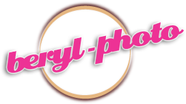 Beryl Photo footer logo